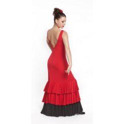 Flamenko suknelė Intermezzo - 8021