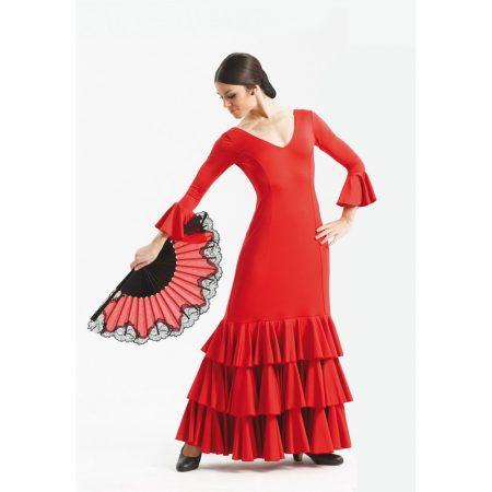 Flamenko suknelė Intermezzo - 8025