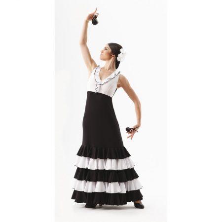 Flamenko suknelė Intermezzo - 8026