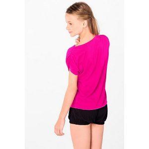 Mergaičių Marškinėliai SoDanca - 11030