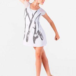 Šokių Marškinėliai SoDanca – 11071