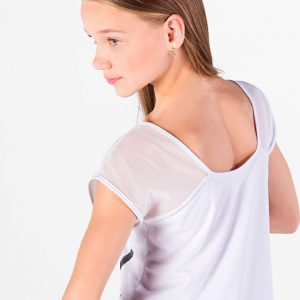 Mergaičių Marškinėliai SoDanca - 11072