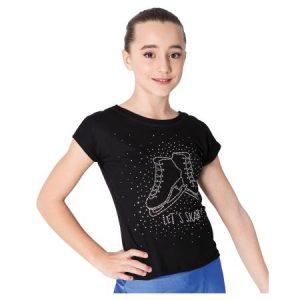 Čiuožėjos Marškinėliai Intermezzo – 6479