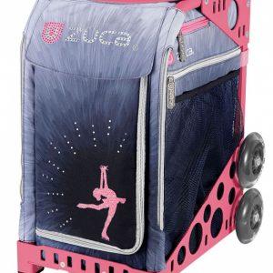 Čiuožėjo Krepšys Zuca – Ice Dreamz Lux