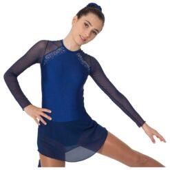 Dailiojo čiuožimo suknelė Intermezzo - 31504 1