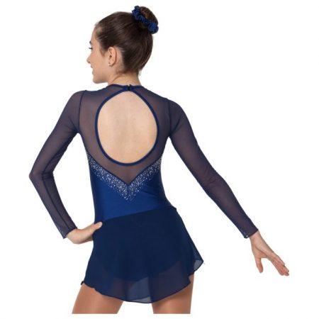 Dailiojo čiuožimo suknelė Intermezzo - 31504 2