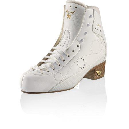 Dailiojo ciuozimo paciuzu batai Risport - PPF0060 Royal Elite Lady
