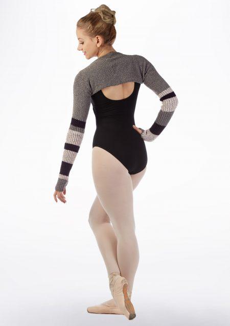 Megztas baleto bolero Intermezzo - 6489 5