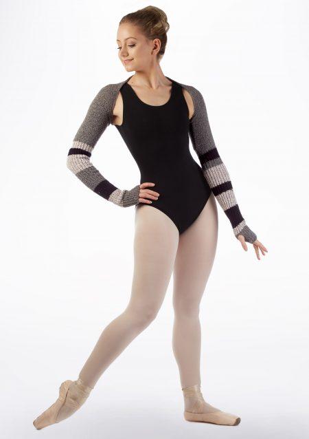 Megztas baleto bolero Intermezzo - 6489 6