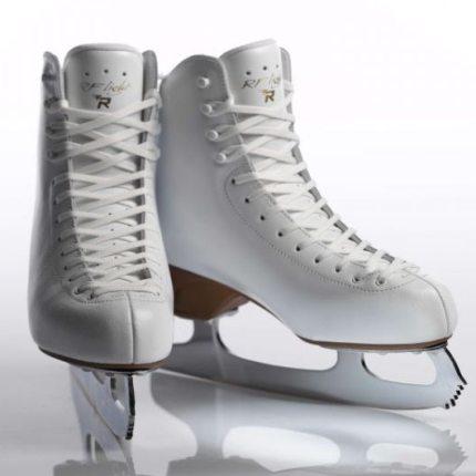 Dailiojo čiuožimo paciuzso Risport RF Light su pavazomis