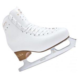 Dailiojo čiuožimo Pačiūžos Su Pavažomis Edea – Ouverture Rotation