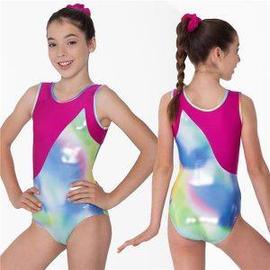Sportinės Gimnastikos Kostiumėlis Intermezzo – 31506