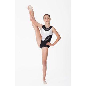Sportinės Gimnastikos Kostiumėlis Intermezzo – 31509