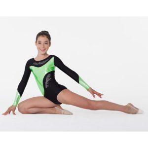 Sportinės Gimnastikos Kostiumėlis Intermezzo – 31511