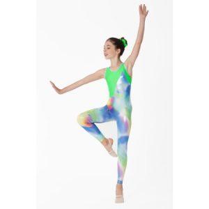 Gimnastikos Kombinezonas Intermezzo 4133
