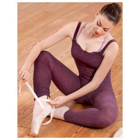 Baleto kombinezonas Intermezzo - 4113