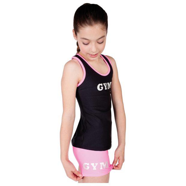 Gimnastikos Marškinėliai