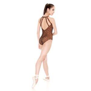 Baleto Triko Sodanca 11154 2