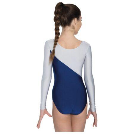 Sportinės gimnastikos kostiumėlis Intermezzo - 31533 1