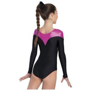 Sportinės Gimnastikos Kostiumėlis Intermezzo - 31535 1