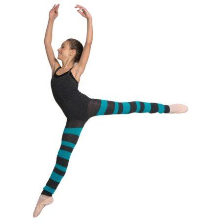 Megztas baleto kombinezonas Intermezzo - 4134