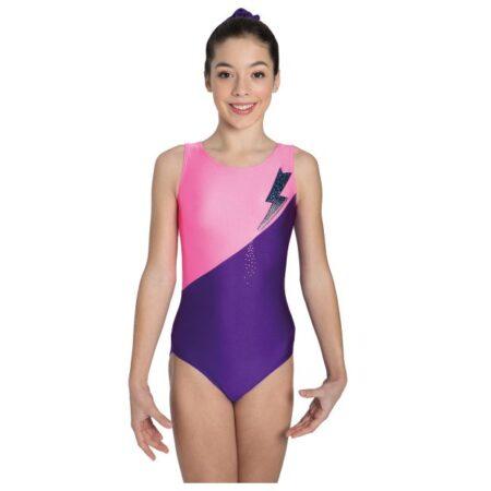Sportinės gimnastikos kostiumėlis Intermezzo - 31531