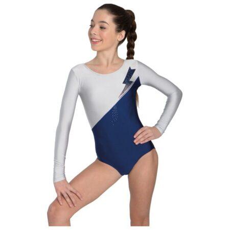 Sportinės gimnastikos kostiumėlis Intermezzo - 31533
