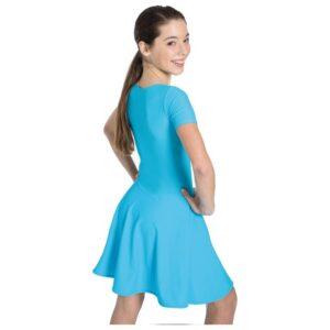 Sportinių šokių Suknelė Mergaitei Intermezzo - 8032 1