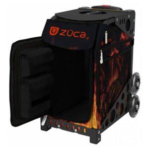 Čiuožėjo Krepšys Zuca – Blaze 1