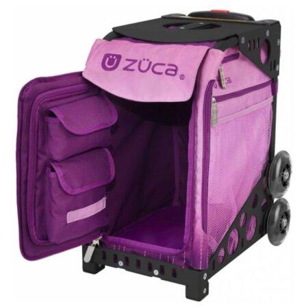 Čiuožėjo krepšys Zuca – Velvet Rain 1