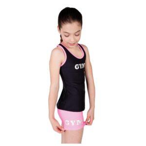 Gimnastikos šortai Intermezzo – 5209