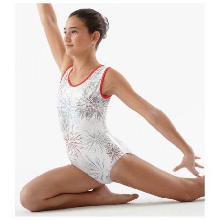 Sportinės gimnastikos triko Intermezzo - 31338