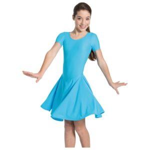 Sportinių šokių Suknelė Mergaitei Intermezzo – 8032