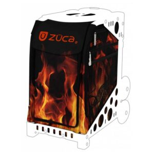 Čiuožėjo Krepšys Zuca – Blaze (be Rėmo)