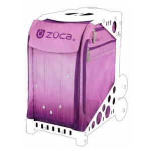 Čiuožėjo Krepšys Zuca – Velvet Rain (be Rėmo)