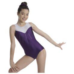 Sportinės gimnastikos kostiumėlis Intermezzo - 31553