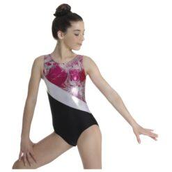 Sportinės gimnastikos kostiumėlis Intermezzo - 31555
