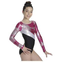 Sportinės gimnastikos kostiumėlis Intermezzo - 31557