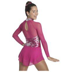 Dailiojo čiuožimo suknelė Intermezzo - 31550 1