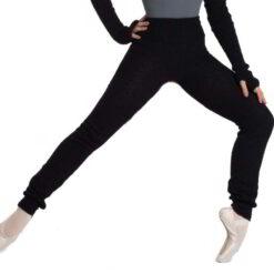 Megztos baleto kelnės Intermezzo - 5272